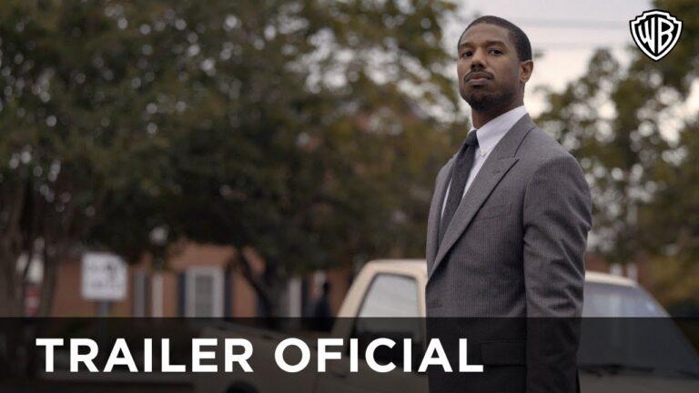 BUSCANDO JUSTICIA – Tráiler Oficial – Warner Bros Pictures Latinoamérica