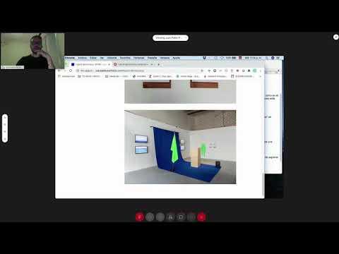 Seminario Creación en medios digitales | Net Art hoy ¿Arte EN internet o De internet?