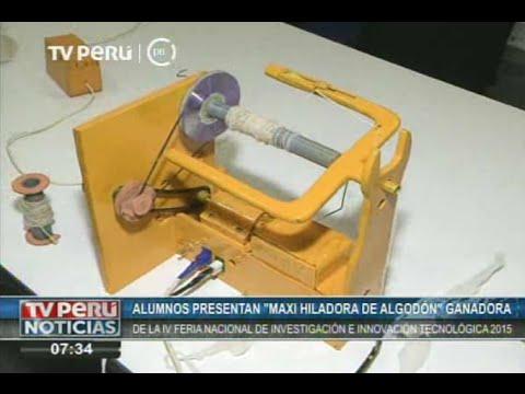 Este es el invento ganador de la IV Feria INTI: Tecnológicos compitieron