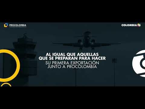 Programa de Formación Exportadora de ProColombia