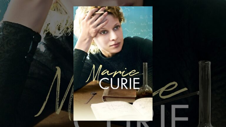 Marie Curie (VOS)