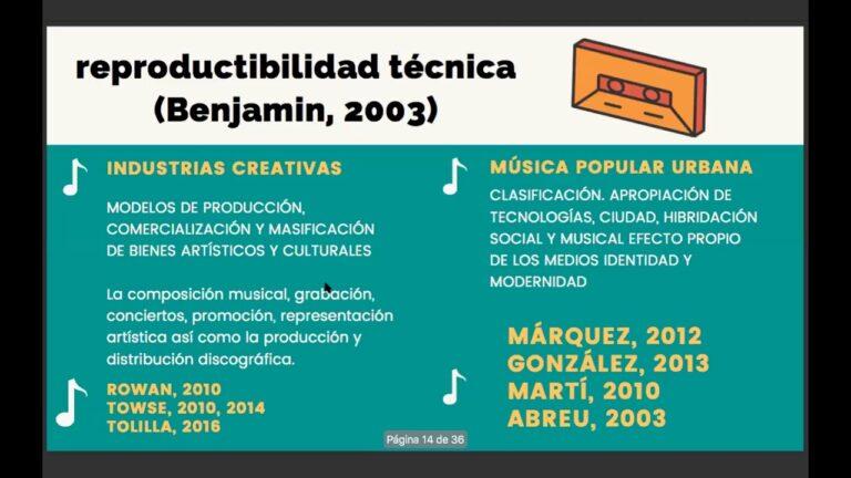 XIV Congreso IASPM-LA, Medellin 2020, Simposio 13. R. Guzmán