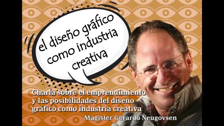 Diseño grafico como industria creativa