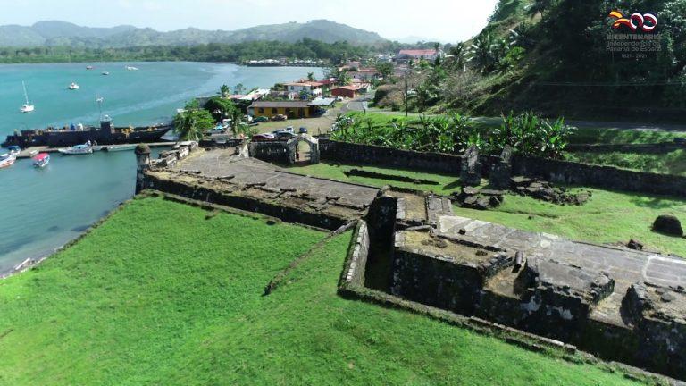 Plan estratégico de restauración de Portobelo – Ministerio de Cultura