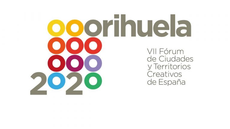 Presentación FÓRUM ORIHUELA 2020  y Finalistas COPA ESPAÑA CREATIVA
