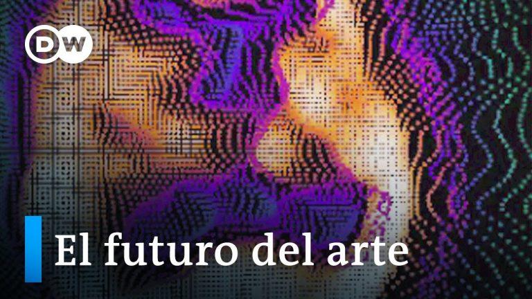 Qué es el arte digital