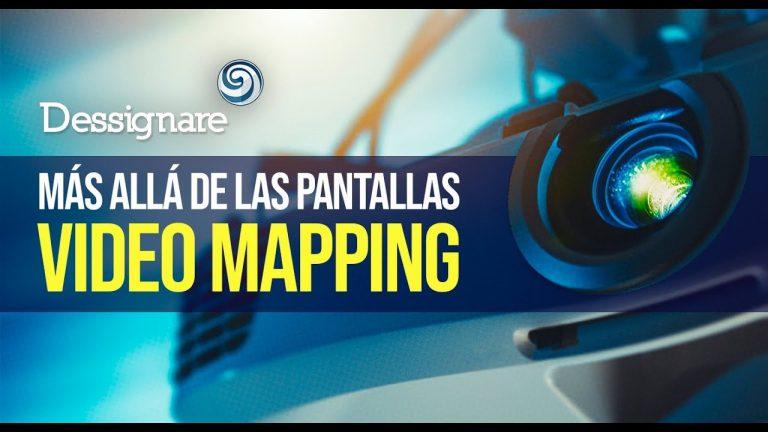 Video mapping | Ejemplos de proyectos
