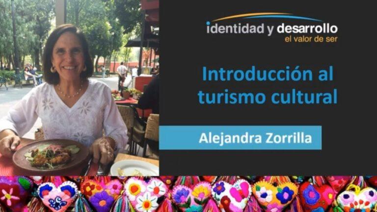 Introducción al turismo cultural y su gestión
