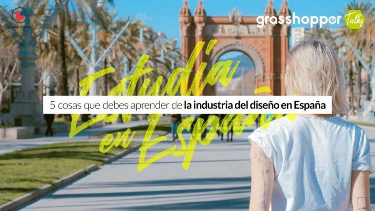Haz parte de la industria creativa en España
