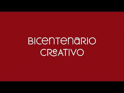 Bicentenario Creativo AsíCreaPeru