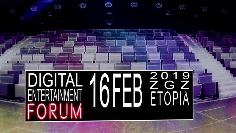Industria Creativa Digital Spot 16 febrero 2019