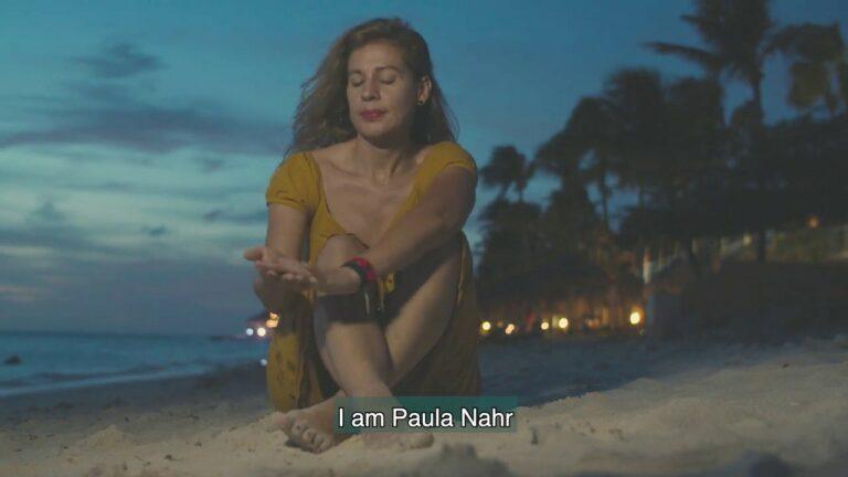 Trailer-Tengo algo que contarte | Mi vida y la industria creativa en Aruba | Paula Nahr | Aruba