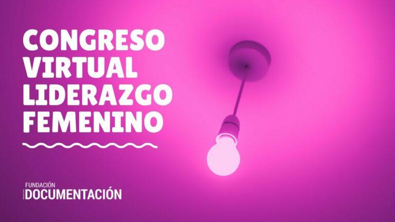 Congreso LF20. Conferencia Marta Lozano (España)