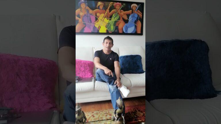Ricardo Zúñiga Melo y la Economía Creativa en Pasto.