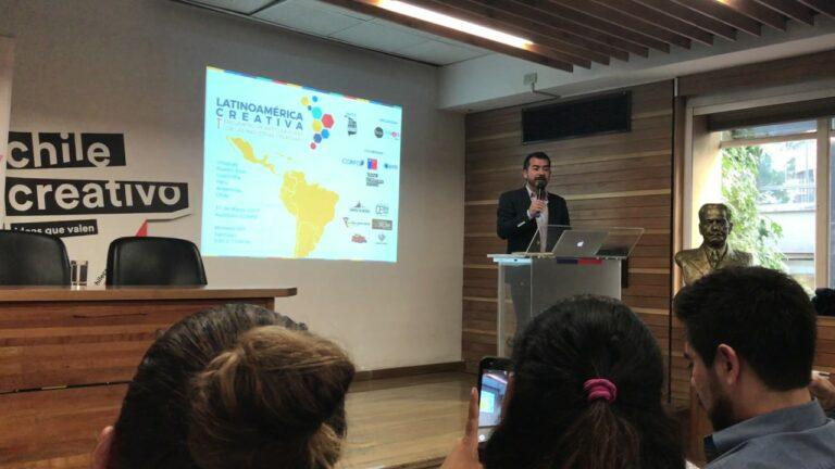 1er Encuentro de Latinoamérica Creativa – (Ep.24)
