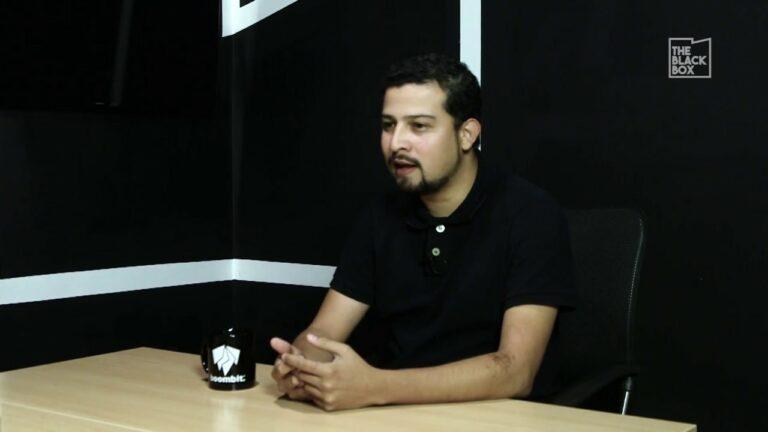 The Black Box –  S02 E07: Educación en la Industria Creativa con Luis Alberto Bustos